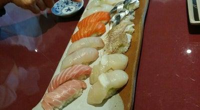 Photo of Japanese Restaurant Hanazen at 87 Orinda Way, Orinda, CA 94563, United States