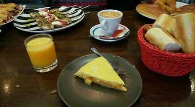 Photo of Cafe All iron at Spain