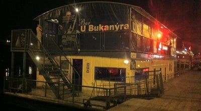 Photo of Nightclub U Bukanýra at Nábř. Ludvíka Svobody 1, Praha 110 00, Czech Republic