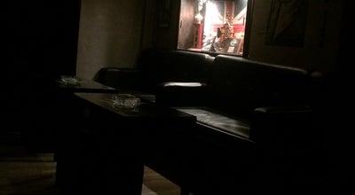 Photo of Bar Tanger'Inn at Tangier, Morocco