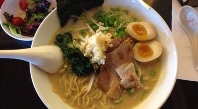 Photo of Ramen / Noodle House Silver Lake Ramen at 2927 W Sunset Blvd, Los Angeles, CA 90026, United States