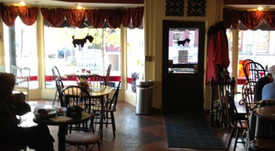 Photo of Coffee Shop Black Dog Cafe at 519 Allegheny St, Hollidaysburg, PA 16648, United States