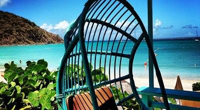 Photo of Beach Anse Marcel Private Beach at Saint Martin