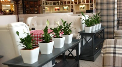 Photo of Italian Restaurant Amato / Амато at С/м «класс», Харків, Ukraine