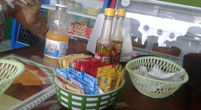 Photo of Snack Place Don Pastel at Pç. Getúlio Vargas, Mossoró, Brazil