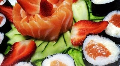 Photo of Sushi Restaurant Japan's Sushi at Centro Comercial Le Bon Marché, Manaus 69040-000, Brazil