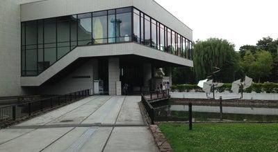 Photo of Art Museum 北海道立近代美術館 at 中央区北1条西17丁目, 札幌市 060-0001, Japan