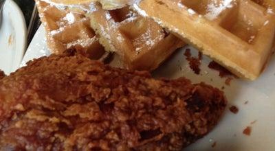 Photo of Breakfast Spot Metro Diner at 4495 Roosevelt Blvd, Jacksonville, FL 32210, United States