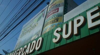 Photo of Diner Super Mercado Carajas at Rua Lauro Sodré, 547, Bairro Sao Jose Centro, tucuruí 68456-000, Brazil
