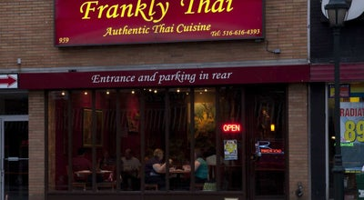 Photo of Thai Restaurant Frankly Thai at 959 Hempstead Tpke, Franklin Square, NY 11010, United States