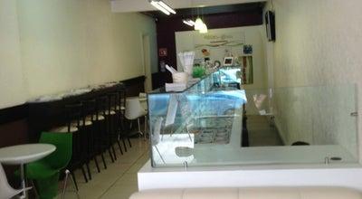 Photo of Ice Cream Shop White & Green at Patricio Sanz 1701.  - A, México 03100, Mexico