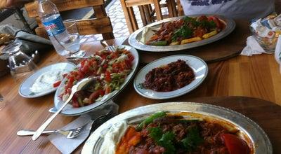 Photo of Turkish Restaurant Gazi Şahmaran Restaurant at Yunus Emre Mah. 1331. Sok. No:8 Küçükköy Gaziosmanpaşa, İstanbul, Turkey