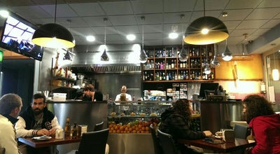 Photo of Diner D' Fafa - Tapas y Copas at Avenida Trinidad, 36, San Cristóbal De La Laguna 38204, Spain