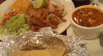 Photo of Mexican Restaurant La Hacienda at 941 Highway 34 E, Newnan, GA 30265, United States