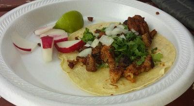 Photo of Mexican Restaurant Taqueria La Vaquita at 2700 Chapel Hill Rd, Durham, NC 27707, United States