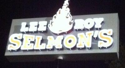 Photo of Sports Bar Lee Roy Selmon's Brandon at 11310 Causeway Blvd, Brandon, FL 33511, United States