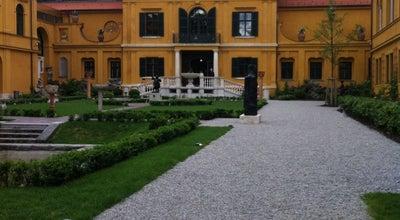 Photo of Art Museum Städtische Galerie im Lenbachhaus at Luisenstr. 33, München 80333, Germany