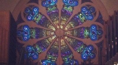 Photo of Church St. Mary's Church at 15 Saint Marys Pl, Rochester, NY 14607, United States