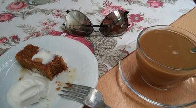 Photo of Breakfast Spot Hanımeli Mutfak at Cuma Mahallesi Kasım Efendi Caddesi Acara Pasajı No 6, Turkey
