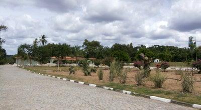 Photo of Park Parque da Cidade at Brazil