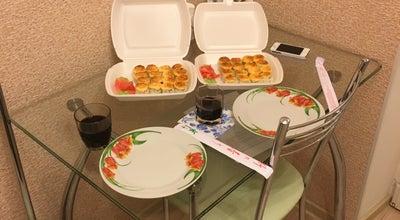 Photo of Sushi Restaurant Суши Хауз at Б. Санкт-петербургская, 108/3, Russia