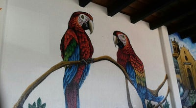 Photo of Mexican Restaurant Restaurant Mar y tierra at Gasolineria Villatoro, Comitán de Domínguez 30000, Mexico
