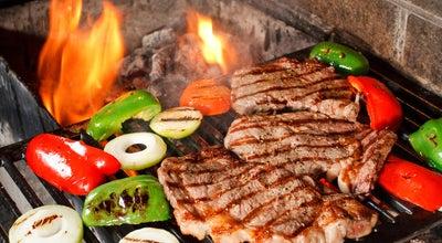 Photo of Steakhouse Пивной Двор at Пр. Ямашева, 93, Казань 420000, Russia