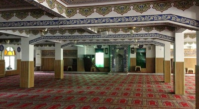 Photo of Mosque Bahçelievler Yayla Camii at Bahcelievler, İstanbul 34580, Turkey