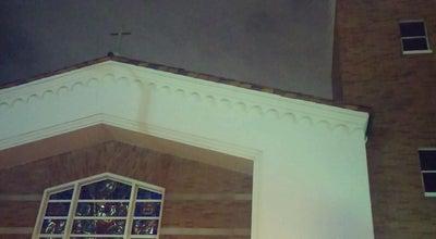 Photo of Church St. Alphonsus Catholic Church at 532 S Atlantic Blvd, East Los Angeles, CA 90022, United States
