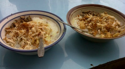Photo of Breakfast Spot Bubur Ayam TIP at Jl. K.h.z. Mustofa, Tasikmalaya, Indonesia