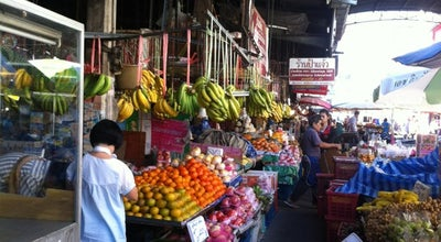 Photo of Farmers Market ตลาดต้นพยอม (Ton Payom Market) at ถ.สุเทพ, Mueang Chiang Mai 50200, Thailand