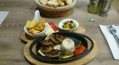 Photo of Cafe Big ON  Lounge at Adapark, İstanbul, Turkey