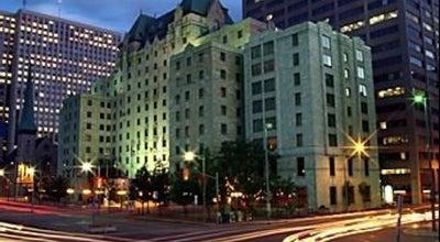 Photo of Hotel Lord Elgin Hotel at 100 Elgin St., Ottawa, ON K1P 5K8, Canada