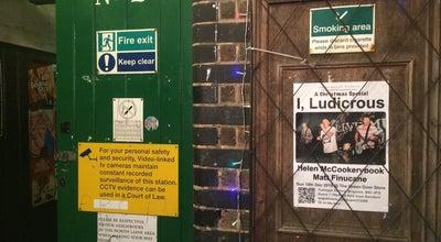 Photo of Music Venue The Green Door Store at 2,3,4 Trafalgar Arches, Brighton BN1 4FQ, United Kingdom