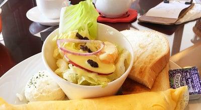 Photo of Breakfast Spot 波尼多早午餐 Bonito Brunch at 前鎮區中山二路178號, 高雄市, Taiwan