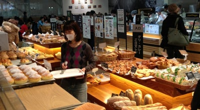Photo of Cafe Café&Meal MUJI 有楽町店 at 丸の内3-8-3, 千代田区 100-0005, Japan