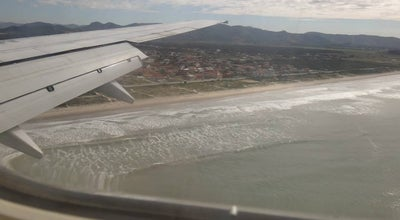 Photo of Beach Praia de Navegantes at Pr. De Navegantes, Navegantes 88375-000, Brazil