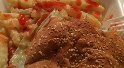 Photo of Burger Joint Hamburguesas Mario at 12006 Cuauhtémoc, Monclova 25730, Mexico
