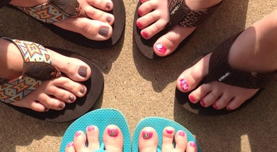 Photo of Nail Salon Tips to Toes at 262 Northgate Mall Dr, Hixson, TN 37415, United States