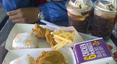 Photo of Burger Joint Mc'Donald's ( Sukabumi indah plaza ) at Jl, Re, Martadinata No 25, Sukabumi 43111, Indonesia