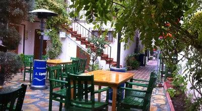 Photo of Mediterranean Restaurant Kara Üzüm Otel & Restorant at Kemal Paşa Mah., Çanakkale, Turkey