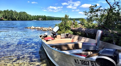Photo of Lake Silver Lake at 31 Stevenson Dr, Silver Lake, NH 03875, United States