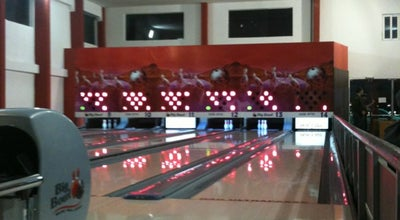 Photo of Bowling Alley Big Bowl Boliche at Francisco Derosso, 3488, Xaxim, Curitiba, Brazil