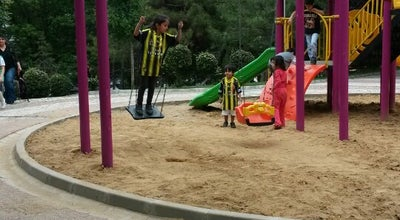Photo of Park Koza Parkı at İstanbul, Turkey