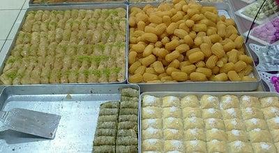 Photo of Dessert Shop Kader Pastanesi at Fatsa, Ordu 52400, Turkey