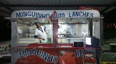 Photo of Diner Minguinho at Brazil