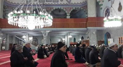 Photo of Mosque Mevlana camii at Turkey