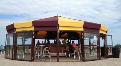 Photo of Bar Umbrella Bar at Franklin, WI, United States