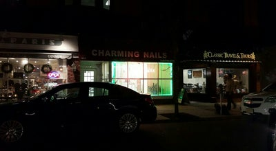 Photo of Nail Salon Charming Nails at 441 Main St, Metuchen, NJ 08840, United States
