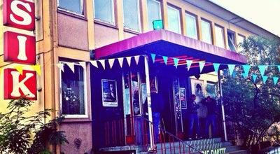 Photo of Nightclub Die Rakete at Vogelweiherstr. 64, Nürnberg 90441, Germany